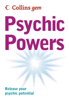 Psychic Powers, Paperback Book