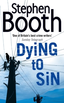 Dying to Sin, Paperback Book