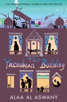 The Yacoubian Building, Paperback Book