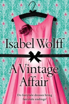 A Vintage Affair : A Page-Turning Romance Full of Mystery and Secrets from the Bestselling Author, Paperback Book