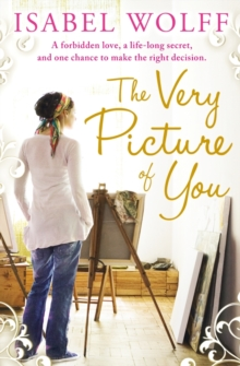The Very Picture of You, Paperback Book