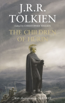 The Children of Hurin, Hardback Book