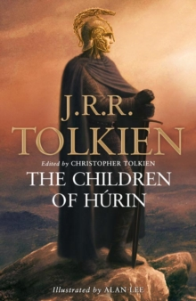 The Children of Hurin, Paperback Book