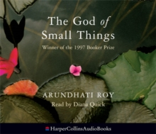 The God of Small Things, CD-Audio Book