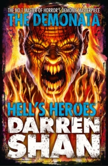 Hell's Heroes, Paperback Book