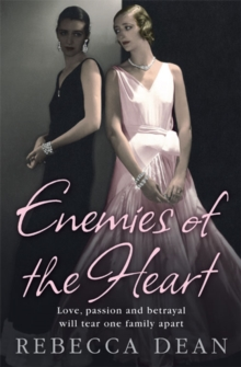 Enemies of the Heart, Paperback Book