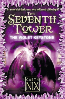 The Violet Keystone, Paperback Book