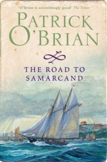 The Road to Samarcand, Paperback Book