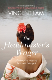 The Headmaster's Wager, Paperback Book