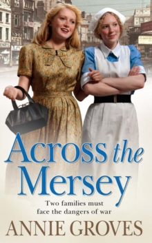 Across the Mersey, Paperback Book