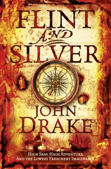 Flint and Silver, Paperback Book