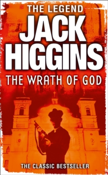 Wrath of God, Paperback Book