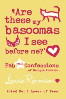 Are these my basoomas I see before me?, Paperback Book