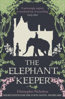 The Elephant Keeper, Paperback Book