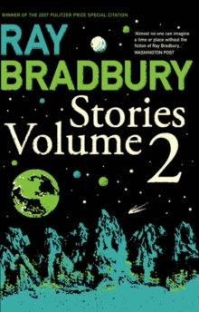 Ray Bradbury Stories Volume 2, Paperback Book