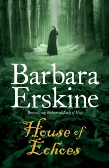 House of Echoes, Paperback Book