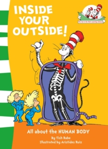 Inside Your Outside!, Paperback Book