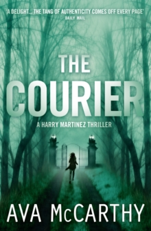 The Courier, Paperback Book
