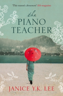 The Piano Teacher, Paperback Book