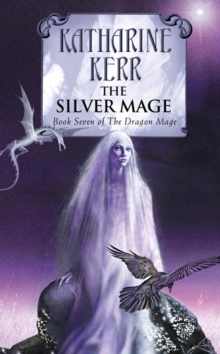 The Silver Mage, Paperback Book