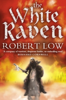 The White Raven, Paperback Book