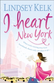I Heart New York, Paperback Book