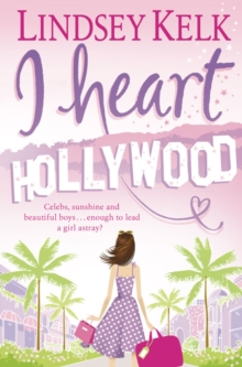I Heart Hollywood, Paperback Book