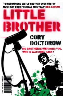 Little Brother, Paperback Book
