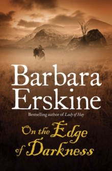 On The Edge Of Darkness, Paperback Book