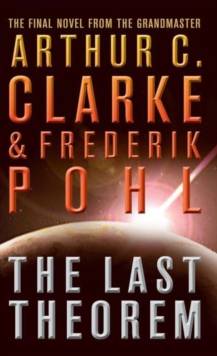 The Last Theorem, Paperback Book