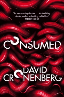 Consumed, Paperback Book