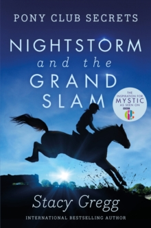 Nightstorm and the Grand Slam, Paperback Book