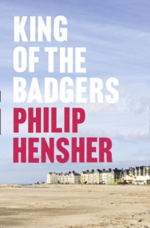 King of the Badgers, Hardback Book