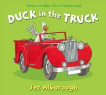 Duck in the Truck, Paperback Book