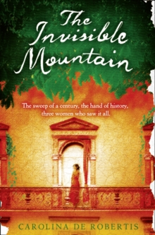 The Invisible Mountain, Paperback Book