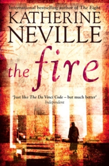 The Fire, Paperback Book