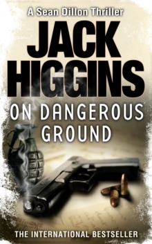 On Dangerous Ground, Paperback Book
