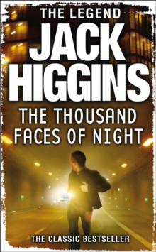 The Thousand Faces Of Night, Paperback Book