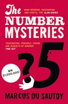 The Number Mysteries : A Mathematical Odyssey Through Everyday Life, Paperback Book