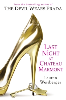 Last Night at Chateau Marmont, Paperback Book