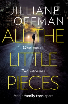All the Little Pieces, Paperback Book