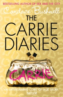 The Carrie Diaries, Paperback Book
