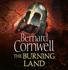 The Burning Land, CD-Audio Book