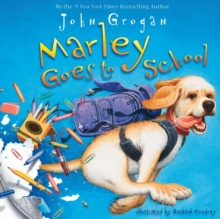 Marley Goes To School, Paperback Book