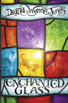 Enchanted Glass, Paperback Book