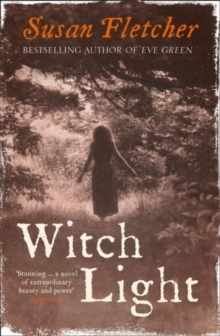 Witch Light, Paperback Book