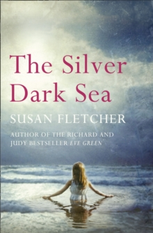 The Silver Dark Sea, Paperback Book