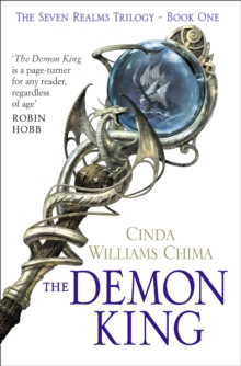 The Demon King, Paperback Book