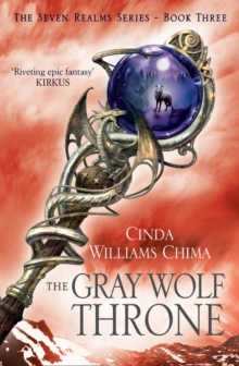 The Gray Wolf Throne, Paperback Book