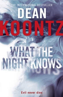 What The Night Knows, Paperback Book